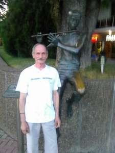 Игорь Степанов, фото